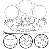Desenhos de formas geométricas para colorir 08