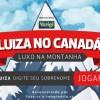 Jogo online da Luiza - Luiza no Canadá