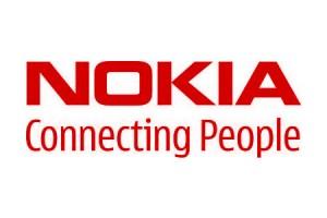 Nokia no vermelho