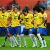 Seleção feminina de futebol se prepara para Londres
