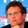 Interlocutor: Jerome Valcke atua pela FIFA junto ao Governo brasileiro