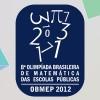 Olimpíada de Matemática 2012