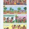 Você Sabia? - Turma da Mônica - Dia do Índio 29