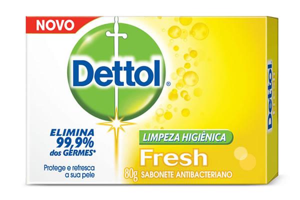 Conheça os sabonetes que mais eliminam bactérias
