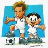 Gibi de Neymar: Neymarzinho