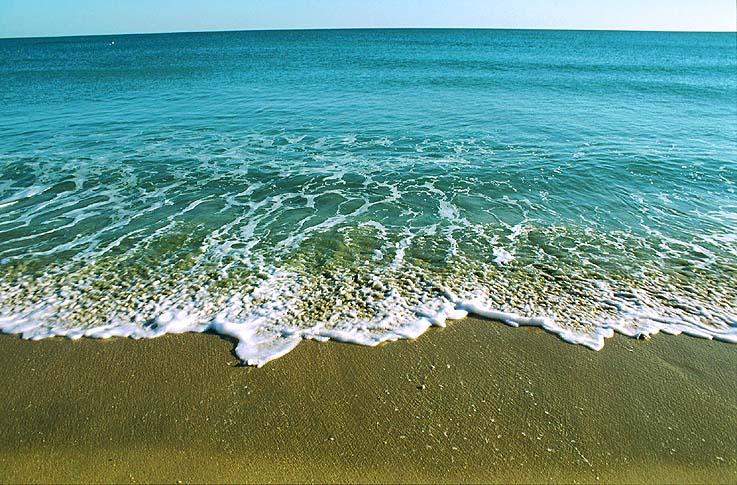Você sabe porque a água do mar tem sal?
