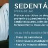 Teste seu grau de sedentarismo