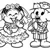 desenhos-turma-monica-festa-junina-colorir-3
