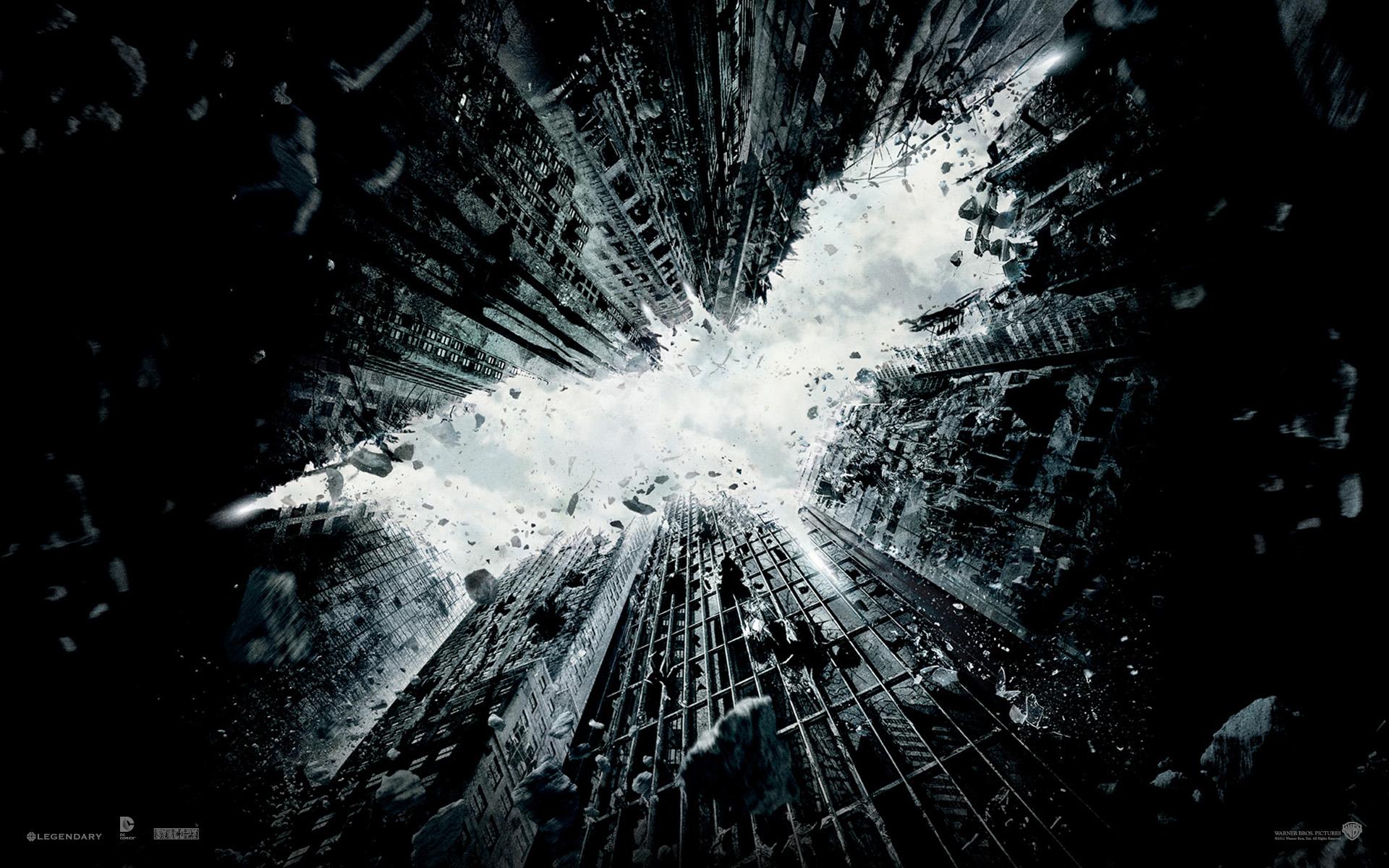 Wallpapers De Batman O Cavaleiro Das Trevas Ressurge