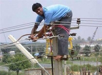 Segurança do Trabalho às avessas 07