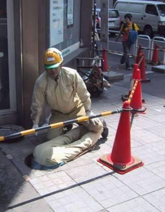 Segurança do Trabalho às avessas 09