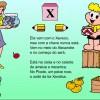 alfabeto-ilustrado-X