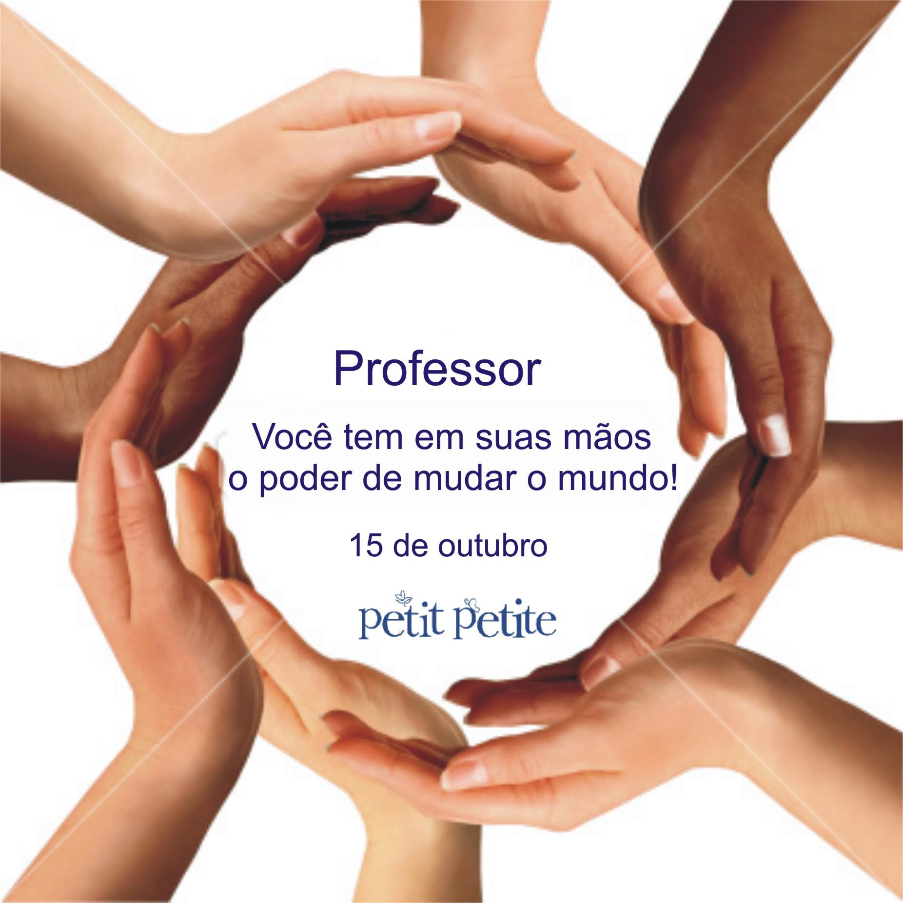 Mensagem Dia do Professor 02