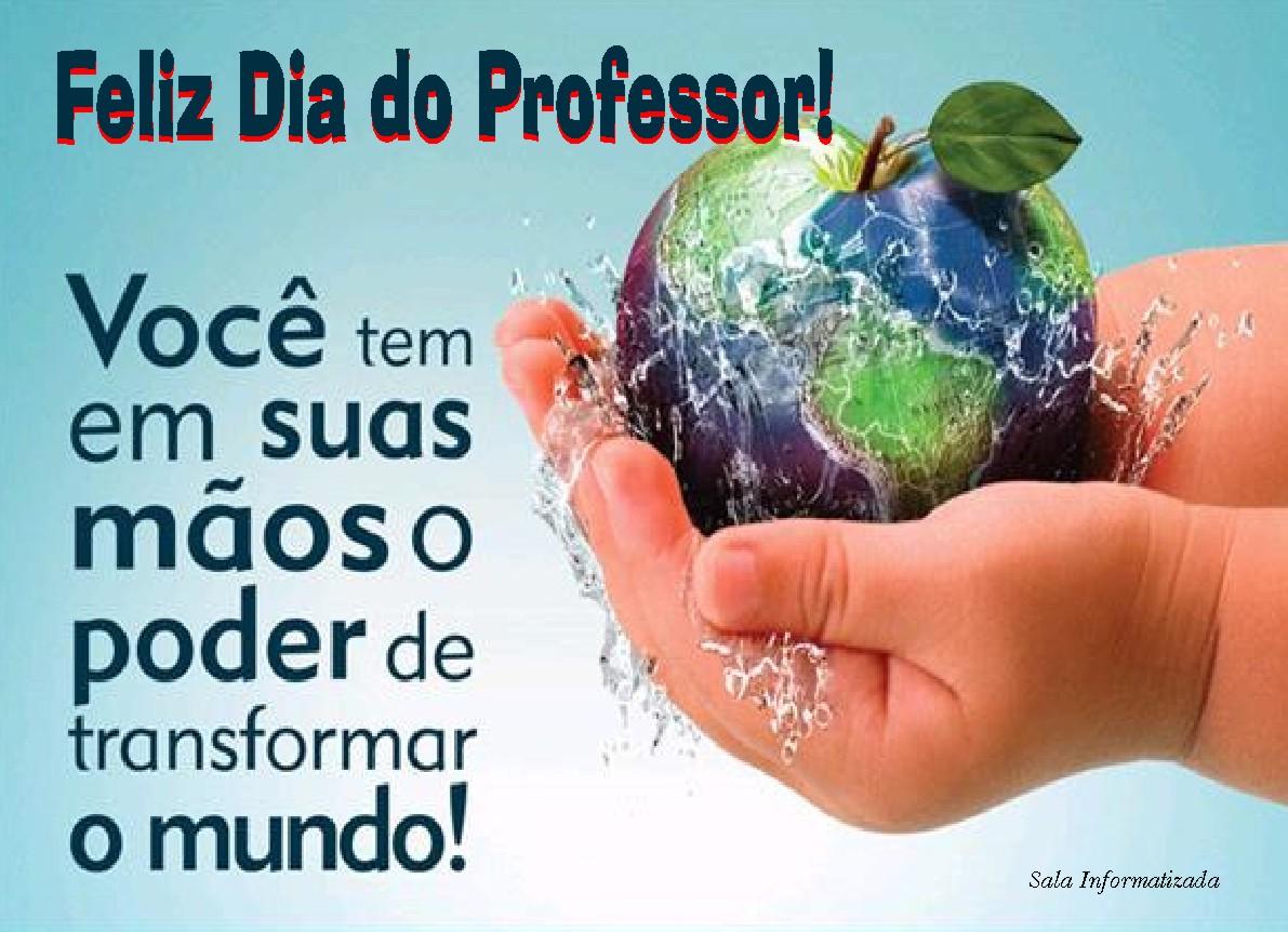 Mensagem Dia do Professor 09
