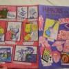 """Álbum """"Heróis da TV"""" que dava prêmios nos anos 90 (1)"""