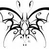 Desenho para colorir borboleta (20)