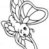 Desenho para colorir borboleta (22)