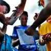 Neymar gravando Carrossel (2)