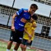 Neymar gravando Carrossel (3)