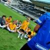 Neymar gravando Carrossel (10)