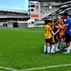 Neymar gravando Carrossel (15)