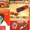 Produtos dos anos 80 e 90