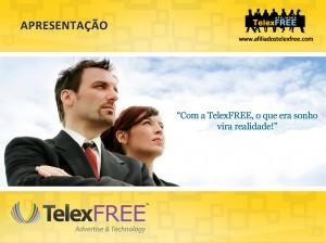 Como funciona a TelexFREE - Apresentação