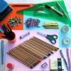 Economizar com material escolar dos filhos
