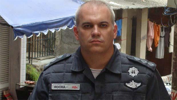 Sargento Rocha TelexFREE