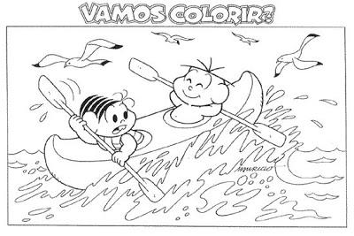 Desenhos Para Colorir Olimpiadas Rio 2016 Rota 83 Atividades