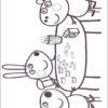 Desconto colorir Peppa Pig 07