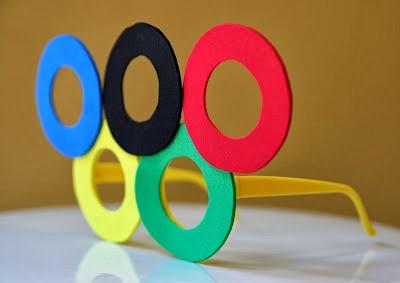 Olimpiadas Rio 2016 Ideias De Artesanatos E Brincadeiras Rota